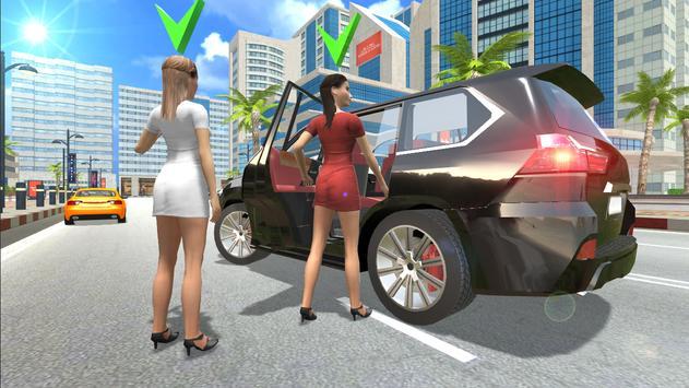 Offroad LX Simulator ScreenShot1