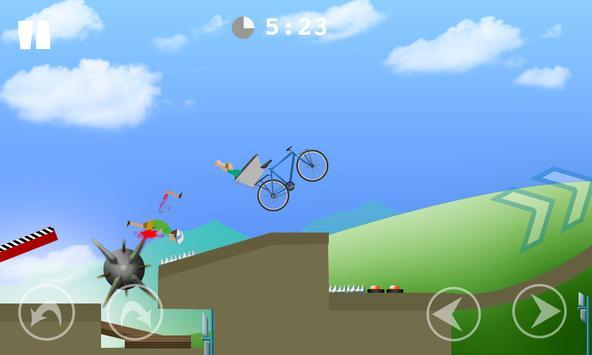 Happy Rider Wheels ScreenShot1