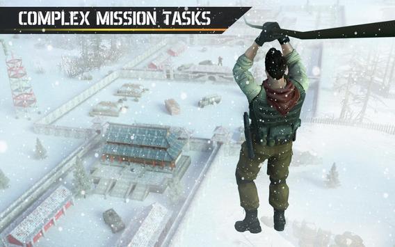 Sniper Counter Attack ScreenShot1