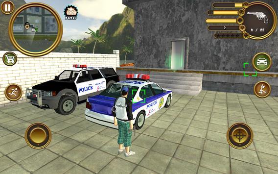 Miami Crime Police ScreenShot1