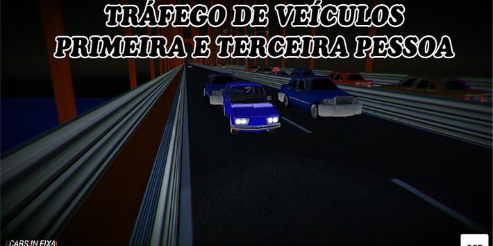 Cars in Fixa  Brazil ScreenShot1