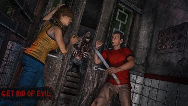 Horror Clown Survival ScreenShot1
