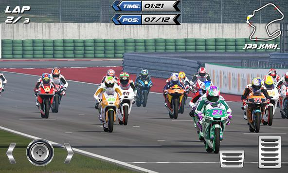 Real Motogp Racing World Racing 2018 ScreenShot1