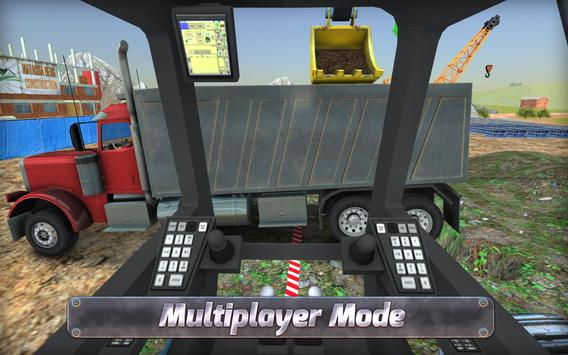 Construction Sim 2017 ScreenShot1