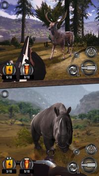 Wild Hunt:Sport Hunting Games. Hunter and Shooter 3D ScreenShot1