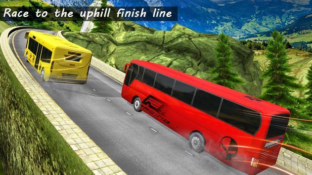 Bus Racing 2018 ScreenShot1