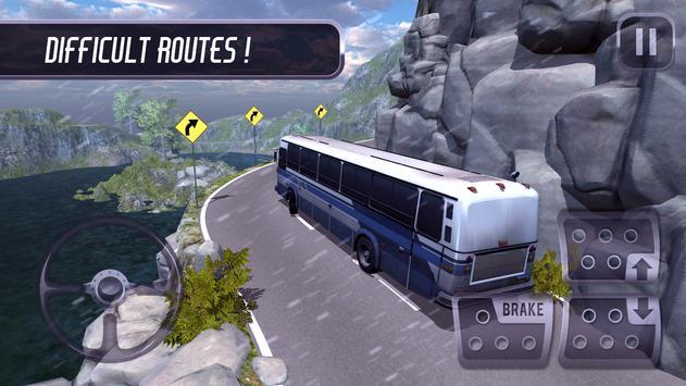Bus Simulator 2016 ScreenShot1