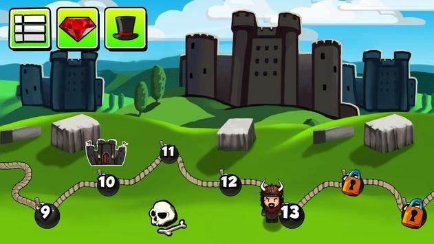 Bomber Friends ScreenShot1