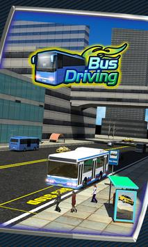 Bus Driver 2019 ScreenShot1
