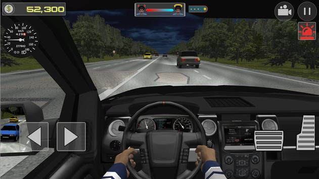 Traffic Cop Simulator 3D ScreenShot1