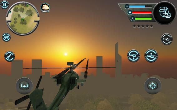 Army Car Driver ScreenShot1