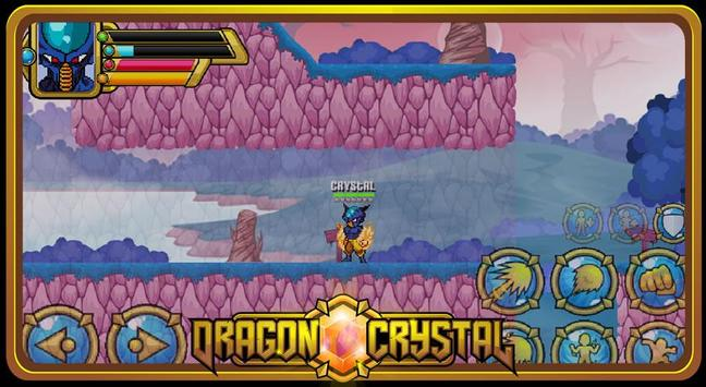 Dragon Crystal  Arena Online ScreenShot1