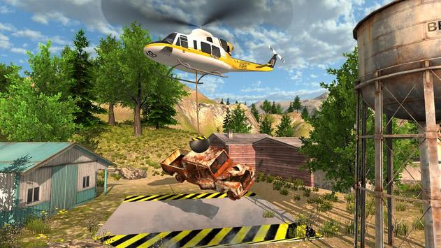 Helicopter Rescue Simulator ScreenShot1