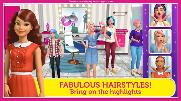 Barbie Dreamhouse Adventures ScreenShot1