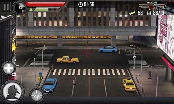 Modern Sniper ScreenShot1