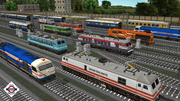 Indian Train Simulator ScreenShot1