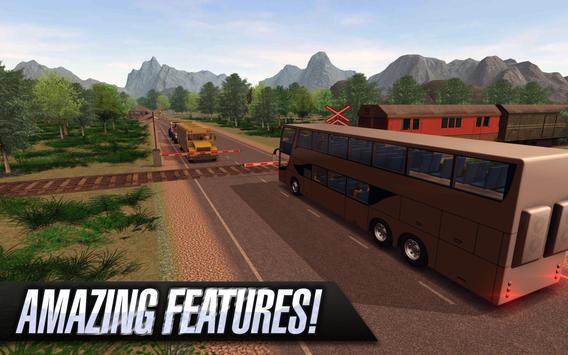 Bus Simulator 2015 ScreenShot1