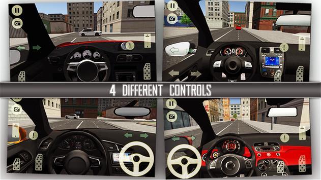 School of Driving ScreenShot1