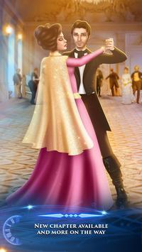 Love Story Games: Time Travel Romance ScreenShot1