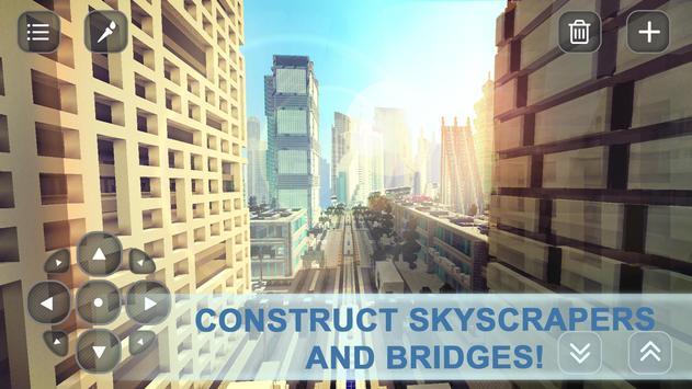 City Build Craft: Exploration of Big City Games ScreenShot1