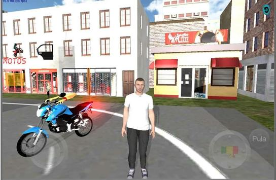 Real Motos Brasil ScreenShot1