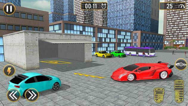 Gangster Driving: City Car Simulator Game ScreenShot1