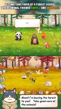Animal Forest : Fuzzy Seasons ScreenShot1