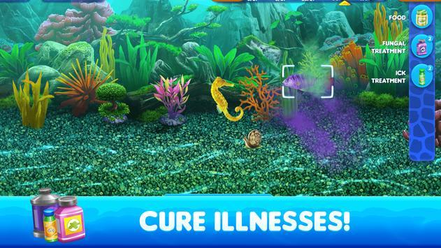 Fish Tycoon 2 Virtual Aquarium ScreenShot1