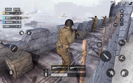 Last Fort of World War ScreenShot1