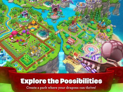 DragonVale World ScreenShot1
