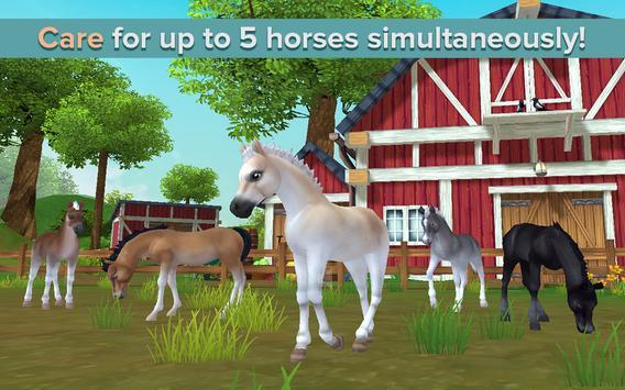Star Stable Horses ScreenShot1