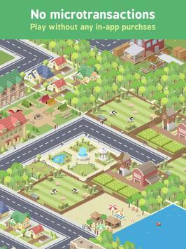 Pocket City Free ScreenShot1