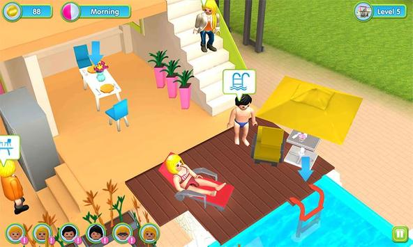 PLAYMOBIL Luxury Mansion ScreenShot1