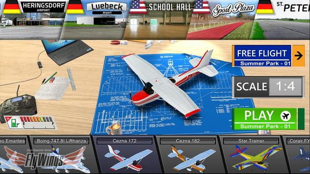 Real RC Flight Sim 2016 Free ScreenShot1