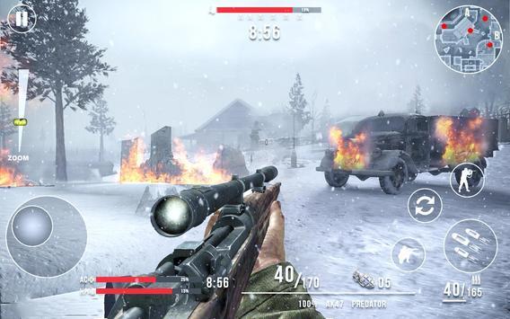 Call of Sniper WW2: Final Battleground ScreenShot1