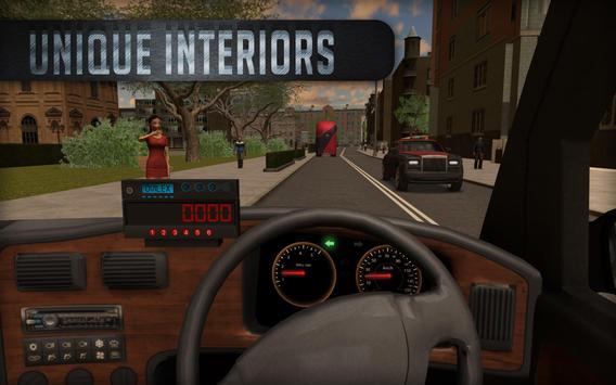 Taxi Sim 2016 ScreenShot1