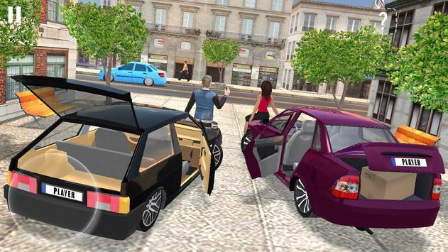 Car Simulator OG ScreenShot1