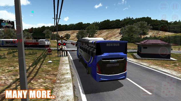 ES Bus Simulator ID 2 ScreenShot1