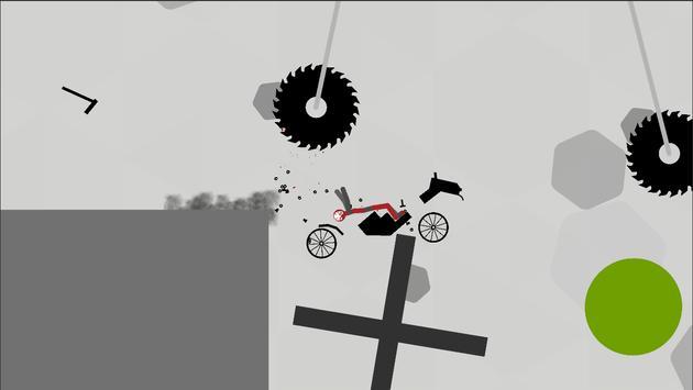 Stickman Falling ScreenShot1