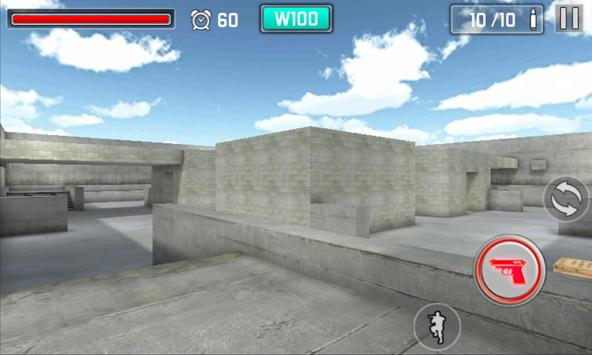Gun Shoot War ScreenShot1