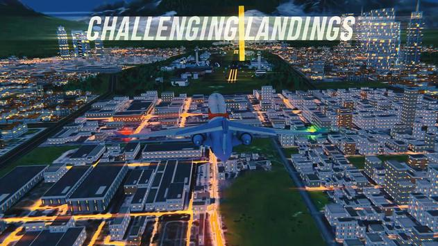 Flight Sim 2018 ScreenShot1