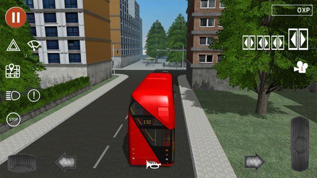 Public Transport Simulator ScreenShot1