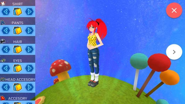 Virtual Droid ScreenShot1