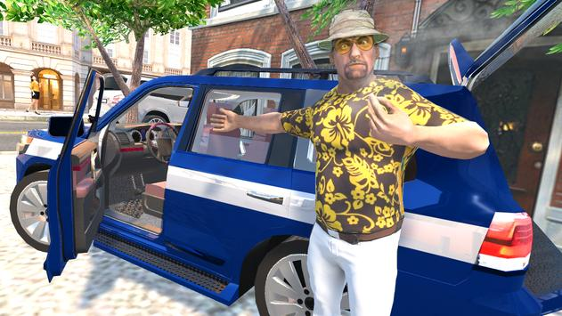 Offroad Cruiser Simulator ScreenShot1