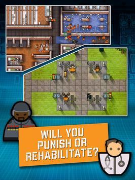 Prison Architect: Mobile ScreenShot1