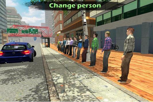 Real Car Parking 3D ScreenShot1