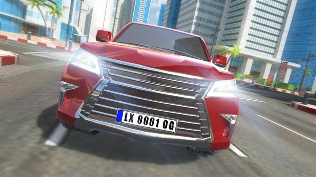 Offroad Car LX ScreenShot1