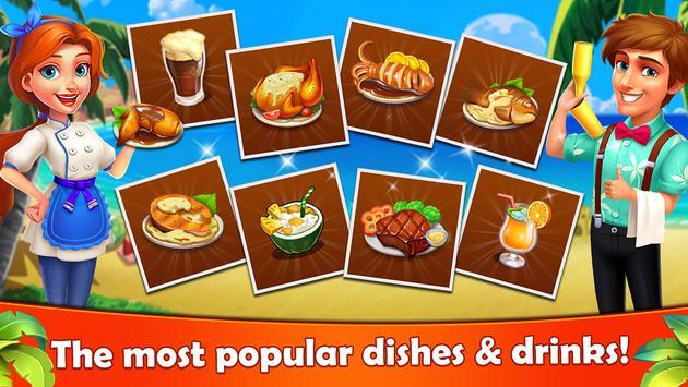 Cooking Joy  Super Cooking Games, Best Cook! ScreenShot1