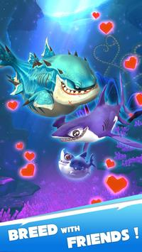 Hungry Shark Heroes ScreenShot1