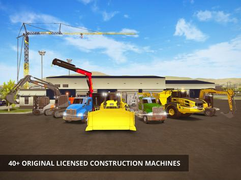 Construction Simulator 2 Lite ScreenShot1